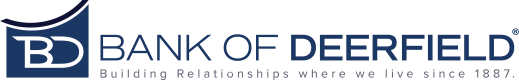 Logo of Bank of Deerfield